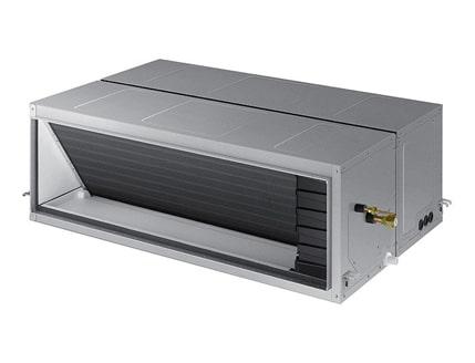 Kanálová klimatizace Samsung