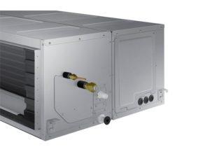 Kanálová klimatizace Samsung HPS
