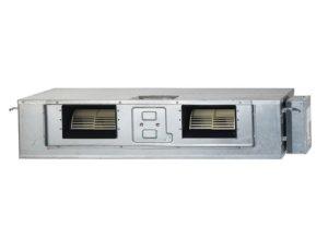 Kanálová klimatizace Samsung Slim