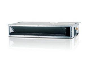 Kanálová klimatizace Samsung Slim 2